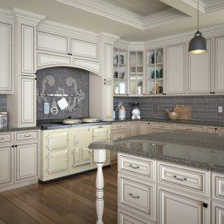 Forevermark Signature Pearl Kitchen