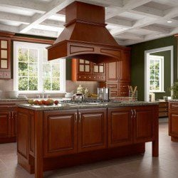 Forevermark Sienna Rope Kitchen
