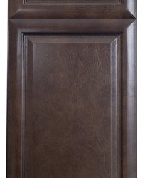 Forevermark Expresso Sample Door