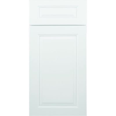 Cabinets, Sample Mini Fronts Gramercy-White-GW-sample-door
