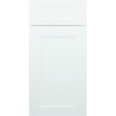 Sample Mini Fronts Uptown-White-TW-sample-door