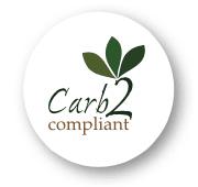 Carb2 Compliant