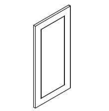 Cabinets, Forevermark Cherry Glaze Forevermark Cherry Glaze Wall End Decorative Door 11-1/2W X 29-5/16H