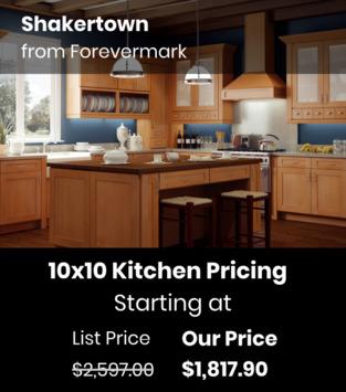 Forevermark Shakertown