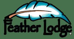 Feather Lodge Logo