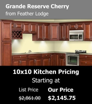 Feather Lodge Grand Reserve Cherry