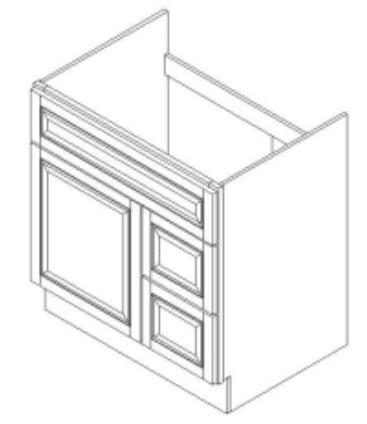 Bathroom Cabinets, GHI Nantucket Linen, GHI Nantucket Linen