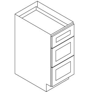 Cabinets, Forevermark Nova Light Grey, Forevermark Nova Light Grey