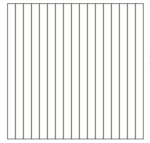 Cabinets, Forevermark Rio Vista White Shaker Bead-Board-Panel-BP48341214-