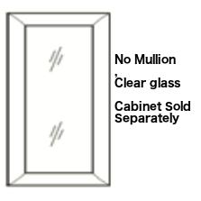 Cabinets, Forevermark Rio Vista White Shaker