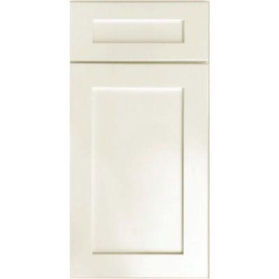Sample Mini Fronts GHI Arcadia Linen Sample Door