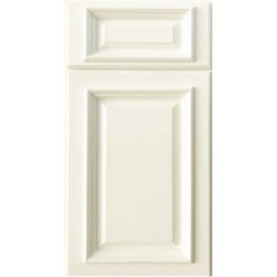 Sample Mini Fronts GHI Nantucket Linen Sample Door