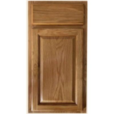 Sample Mini Fronts GHI Regal Oak Sample Door