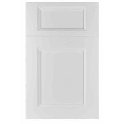 Sample Mini Fronts Cubitac Bergen Latte Sample Door