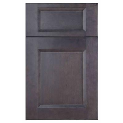 Sample Mini Fronts Cubitac Bergen Shale Sample Door