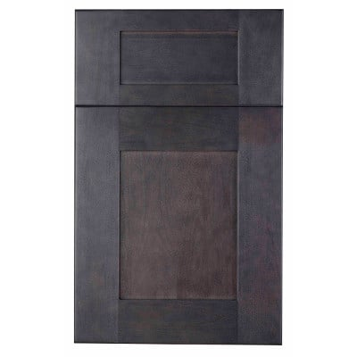 Sample Mini Fronts Cubitac Dover Shale Sample Door