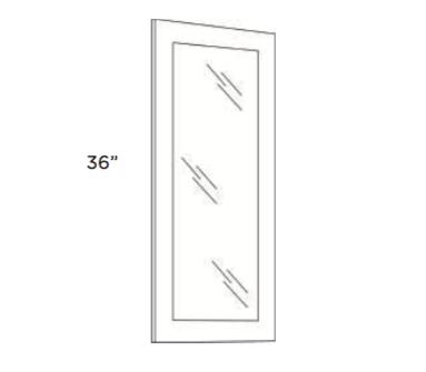 Cabinets, Cubitac Ridgefield Latte Glass-Door-GD1236-GD1536-GD1836-GD2436-GD3036-GD3636-GDCW2436-1