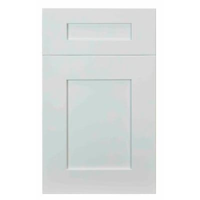 Sample Mini Fronts Cubitac Latte Dover Sample Door
