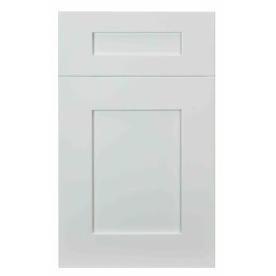 Sample Mini Fronts Cubitac Latte Dover Sample Door
