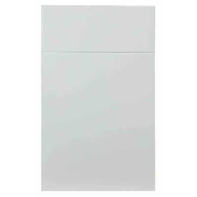 Sample Mini Fronts Cubitac Latte Milan Sample Door