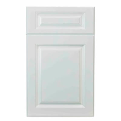 Sample Mini Fronts Cubitac Newport Latte Sample Door