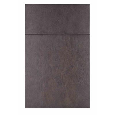 Sample Mini Fronts Cubitac Milan Shale Sample Door