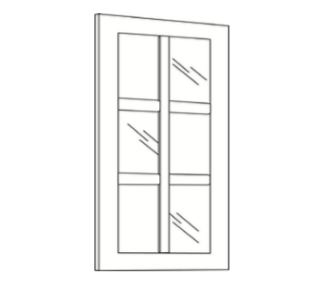 Cabinets, Cubitac Belmont Cafe Glaze Mullion-Door-MD1230-MD1530-MD1830-MD2430-MD3030-MD3630-MDCW2430-MDCW2442-MD3642-MD3042-MD2442-MD1842-MD1542-MD1242-MDCW2436-MD3636-MD3036-MD2436-MD1836-MD2136-MD1536-MD1236