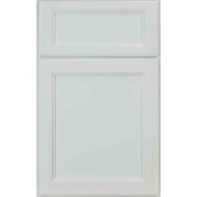 Sample Mini Fronts Ridgefield Latte Sample Door