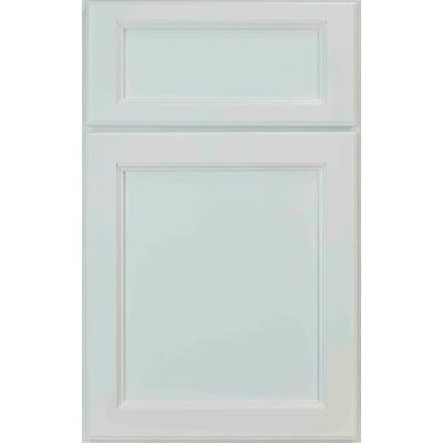 Sample Mini Fronts Ridgefield Latte Sample Door