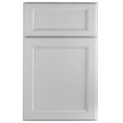 Cubitac Ridgefield Pastel Sample Door