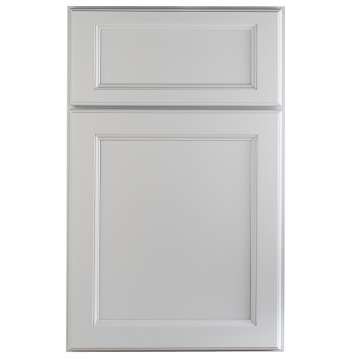 Sample Mini Fronts Cubitac Ridgefield Pastel Sample Door