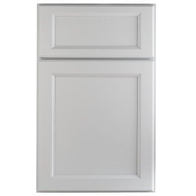 Sample Mini Fronts Cubitac Ridgefield Pastel Sample Door