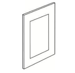 Cabinets, Cubitac Dover Cafe Sample-Door-DS12
