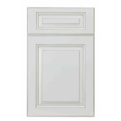 Cubitac Sofia Pewter Glaze Sample Door