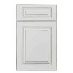 Cubitac Sofia Sable Glaze Sample Door
