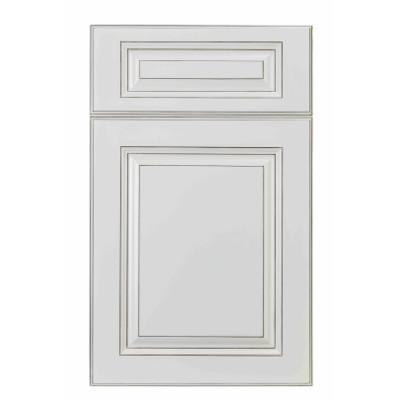 Sample Mini Fronts Cubitac Sofia Sable Glaze Sample Door