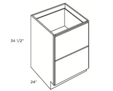 Cabinets, Cubitac Dover Cafe ubitac Dover Cafe Drawer Pack Cabinet 30W X 34-1/2H X 24D