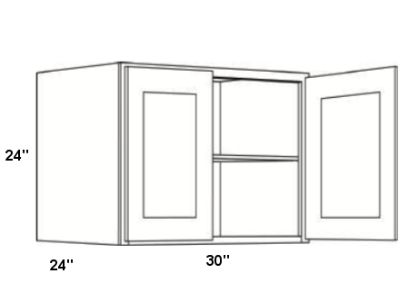 Cabinets, Cubitac Sofia Sable