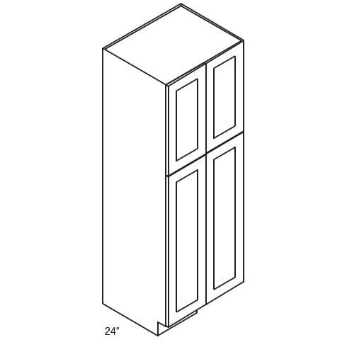 Cabinets, Forevermark K-Series White