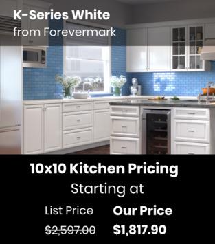 Forevermark K-Series White