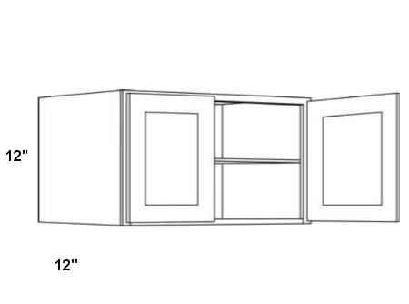 Cabinets, Forevermark Ice White Shaker