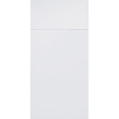 Sample Mini Fronts US Cabinet Depot Palermo Gloss White Sample Door