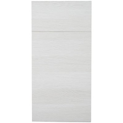 Sample Mini Fronts US Cabinet Depot Torino White Pine Sample Door