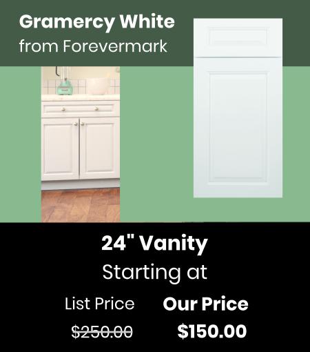 Forevermark Gramercy White