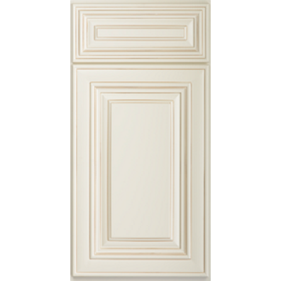 Sample Mini Fronts US Cabinet Depot Charleston Antique White Door Front