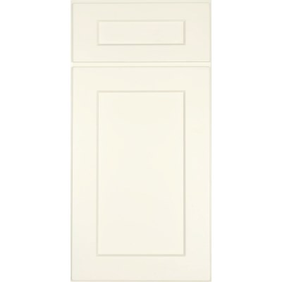 Sample Mini Fronts US Cabinet Depot Shaker Antique White Door Front