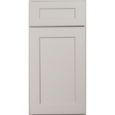 Sample Mini Fronts US Cabinet Depot Shaker Dove Door Front