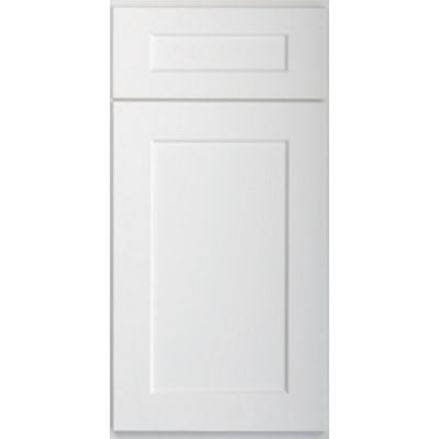 Sample Mini Fronts US Cabinet Depot Shaker White Door Front