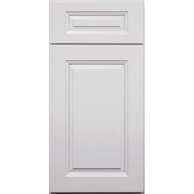 Sample Mini Fronts US Cabinet Depot Shaker Tahoe Dove Door Front