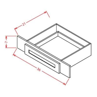 Cabinets, US Cabinet Depot Shaker Antique White US Cabinet Depot Vanity Knee Drawer